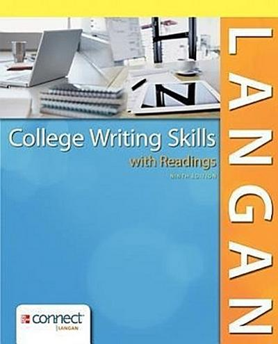 College Writing Skills with Readings with Connect Plus Access Card Package