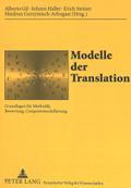 Modelle der Translation