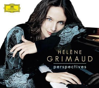 Hélène Grimaud perspectives