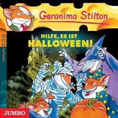 Hilfe,Es Ist Halloween!