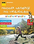 ADAC Wandern mit Kindern Münchner Hausberge;  ...