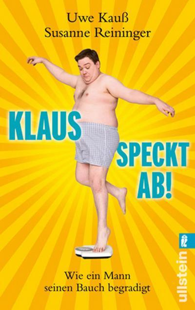 Klaus speckt ab