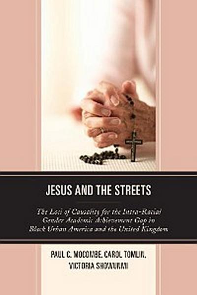 Jesus and the Streets