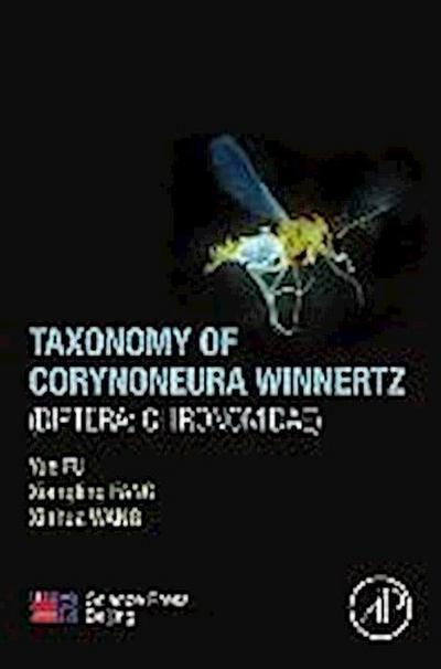 Taxonomy of Corynoneura Winnertz (Diptera: Chironomidae)