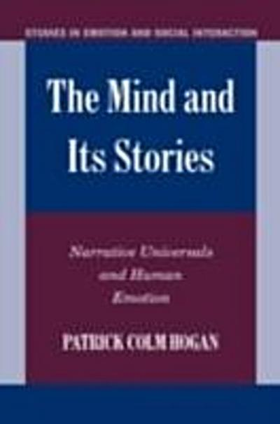 Mind and its Stories