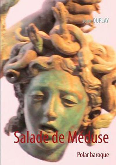 Salade de Méduse