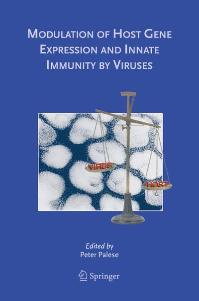 Modulation of Host Gene Expression and Innate Immunity by Viruses