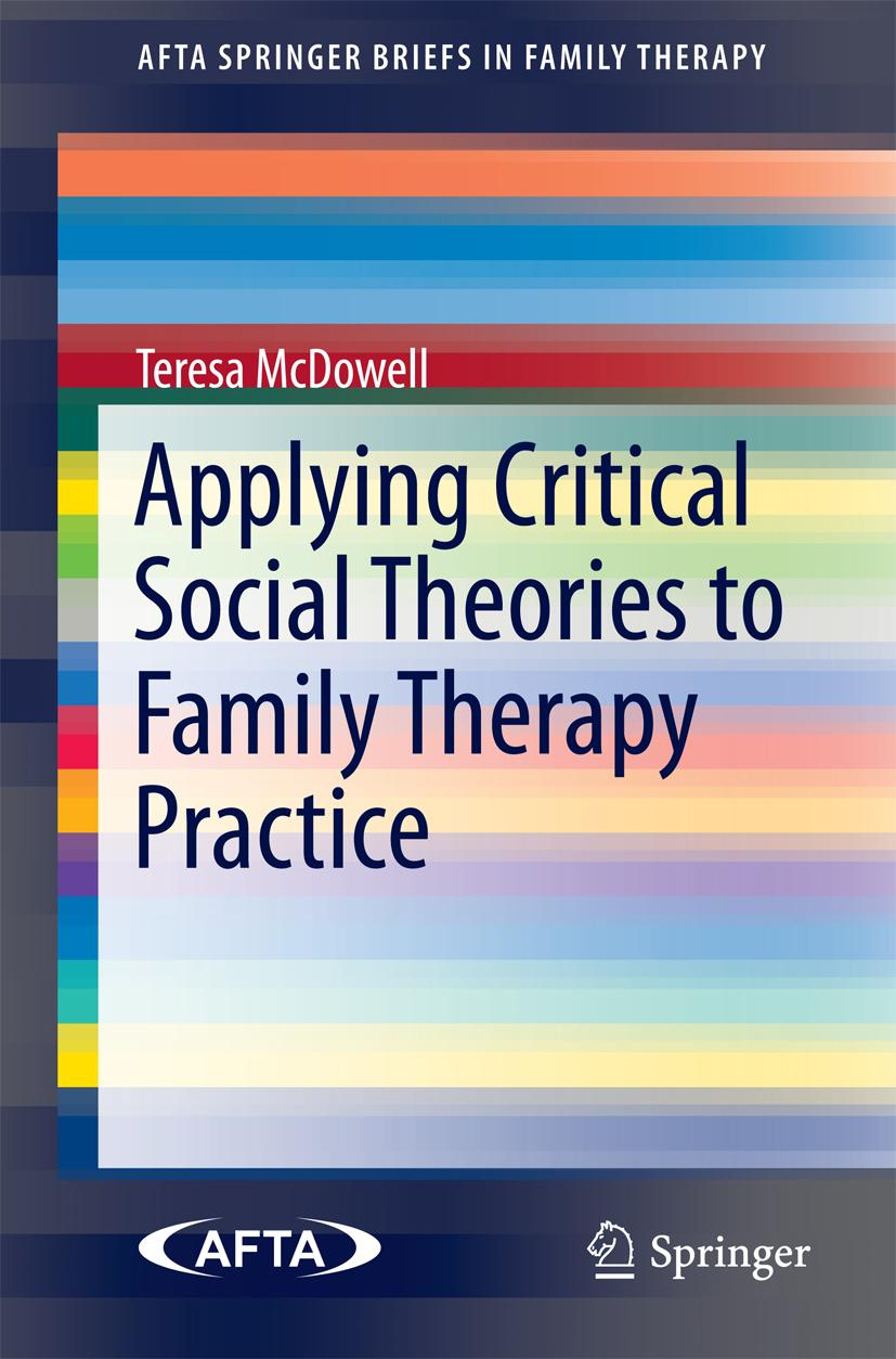 Applying Critical Social Theory to Family Therapy Practice | ... 9783319156323