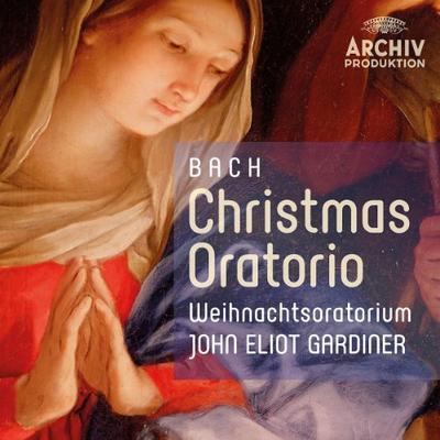 Christmas Oratorio/Weihnachtsoratorium