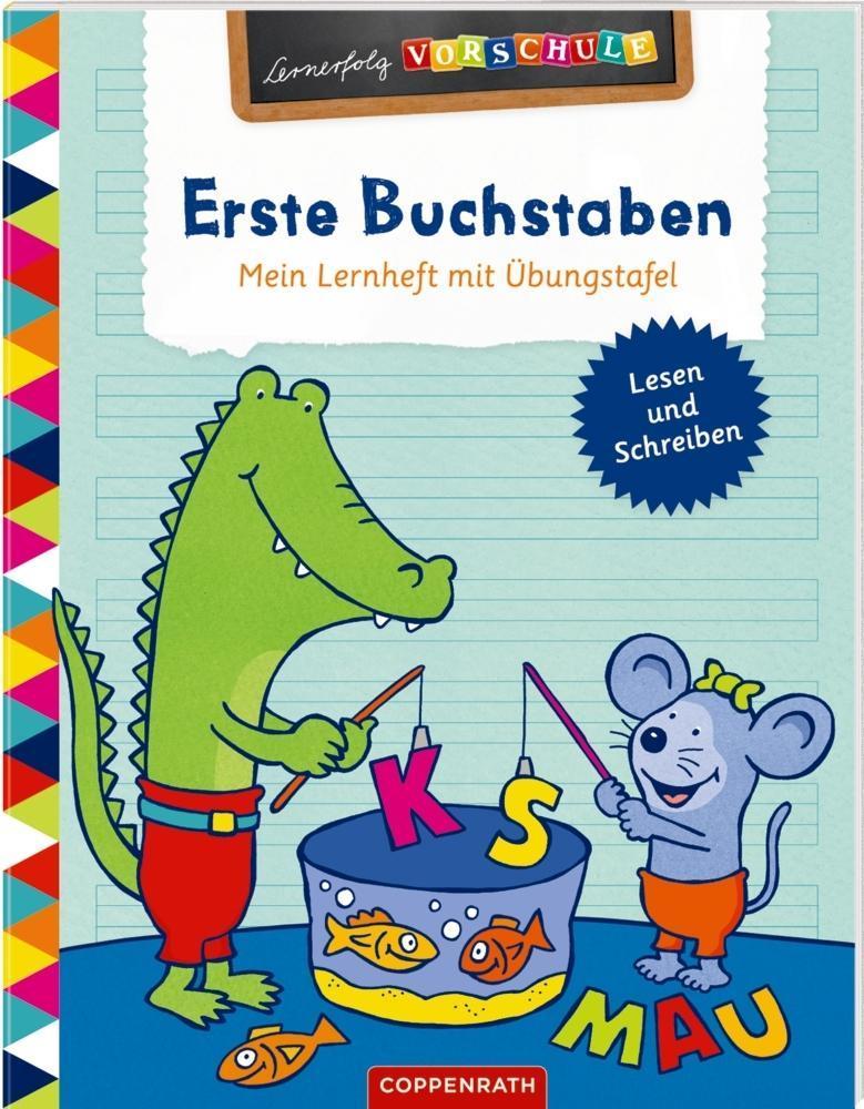 Erste Buchstaben, Birgitt Carstens