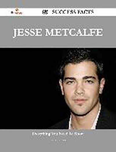 Jesse Metcalfe 63 Success Facts - Everything you need to know about Jesse Metcalfe