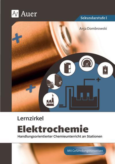 Lernzirkel Elektrochemie