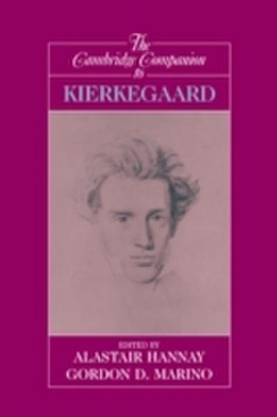 Cambridge Companion to Kierkegaard