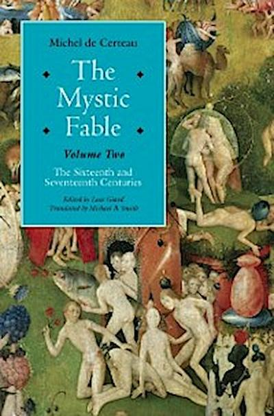 Mystic Fable, Volume Two