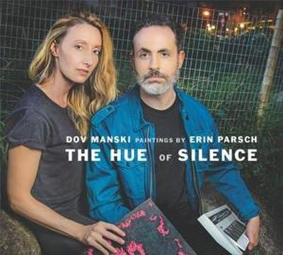 The Hue Of Silence