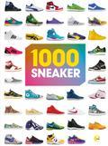 1000 Sneaker