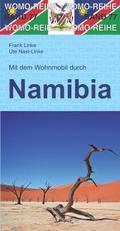 Mit dem Wohnmobil nach Namibia
