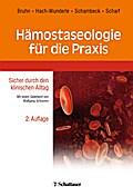 Hämostaseologie für die Praxis
