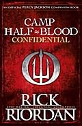 Camp Half-Blood FYI