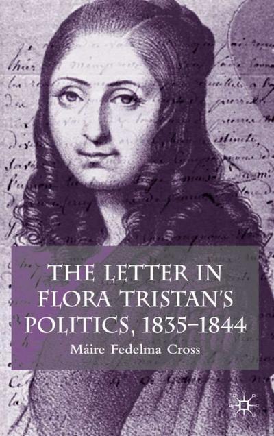 Letter in Flora Tristan's Politics, 1835-1844
