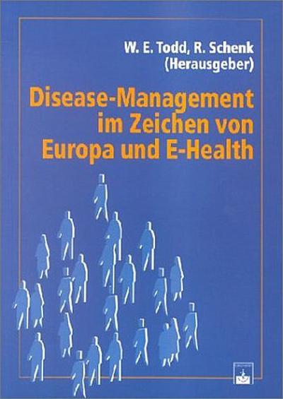 Disease-Management im Zeichen von Europa und E-health
