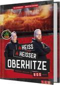 Sauerländer BBCrew - Heiß, heißer, Oberhitze