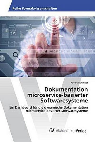 Dokumentation microservice-basierter Softwaresysteme