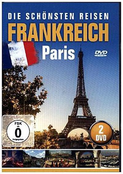 Frankreich & Paris