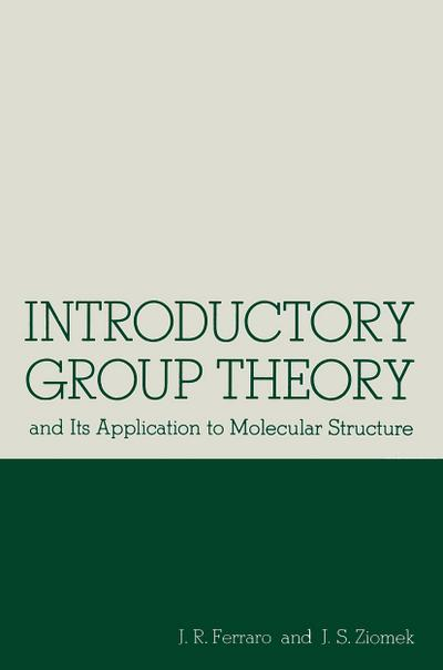Introductory Group Theory