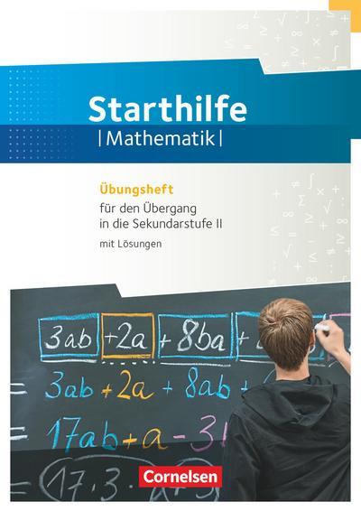 Fundamente der Mathematik - Übungsmaterialien Sekundarstufe I/II