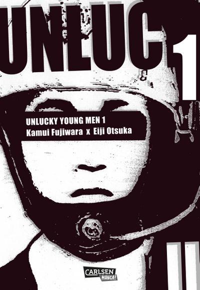 Unlucky Young Men. Bd.1