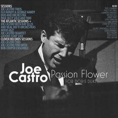 Passion Flower-For Doris Duke (6cd)
