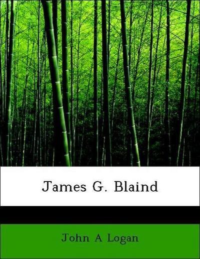 James G. Blaind