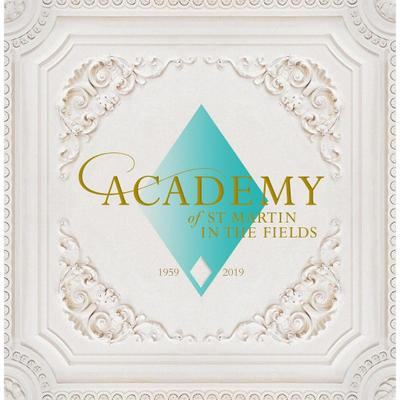 60 Jahre Academy of St Martin in the Fields