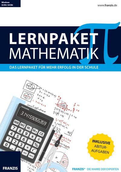 Lernpaket Mathematik