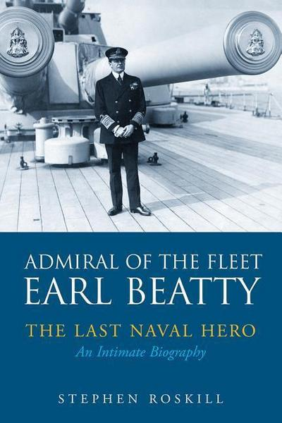 Admiral of the Fleet Lord Beatty