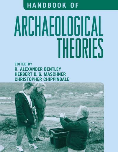 Handbook of Archaeological Theories