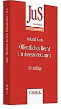 Öffentliches Recht im Assessorexamen