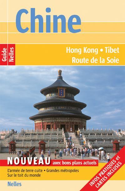 Nelles Guide Chine (frz. Ausgabe)
