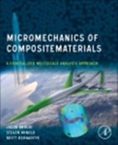 Micromechanics of Composite Materials