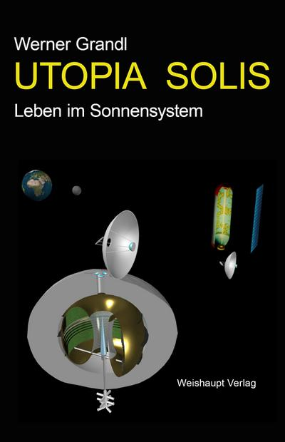 UTOPIA SOLIS: Leben im Sonnensystem