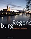 Regensburg: Lebenslinien einer Stadt (Regensb ...