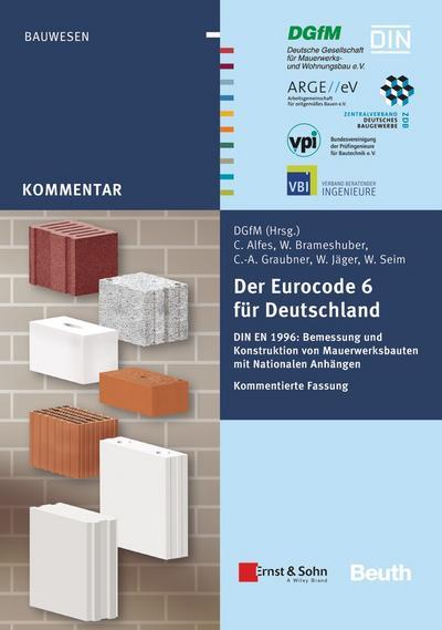 Der Eurocode 6 für Deutschland
