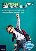 Lernpaket Grundschule 2017, DVD-ROM