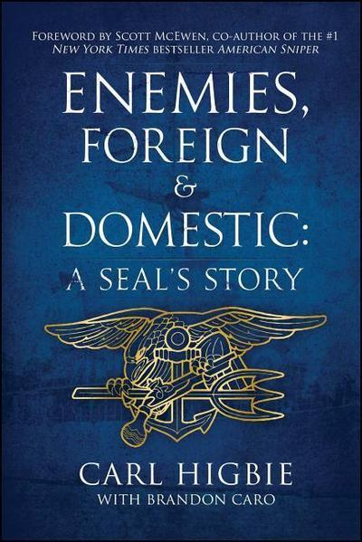 Enemies, Foreign And Domestic