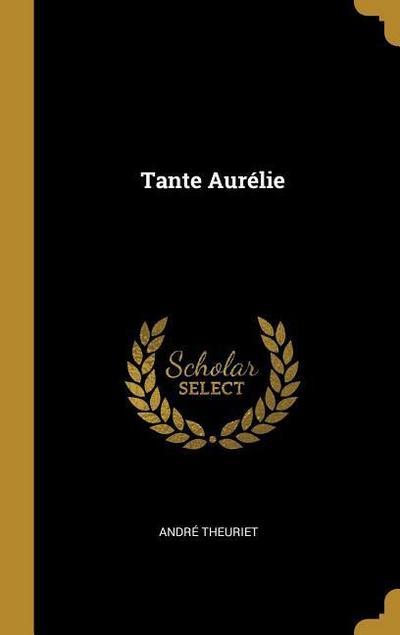 Tante Aurélie