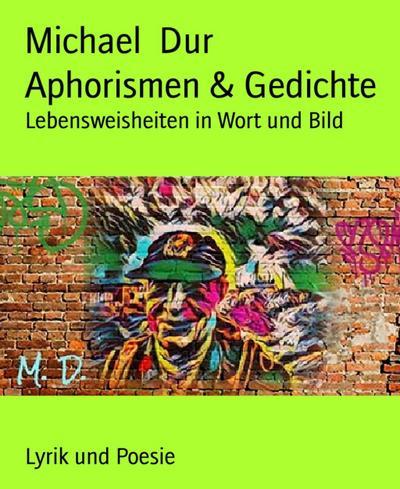 Aphorismen & Gedichte