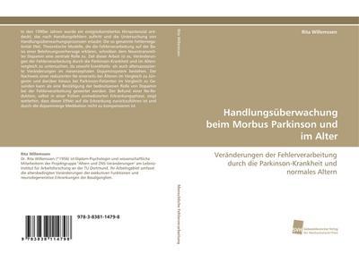 Handlungsüberwachung beim Morbus Parkinson und im Alter