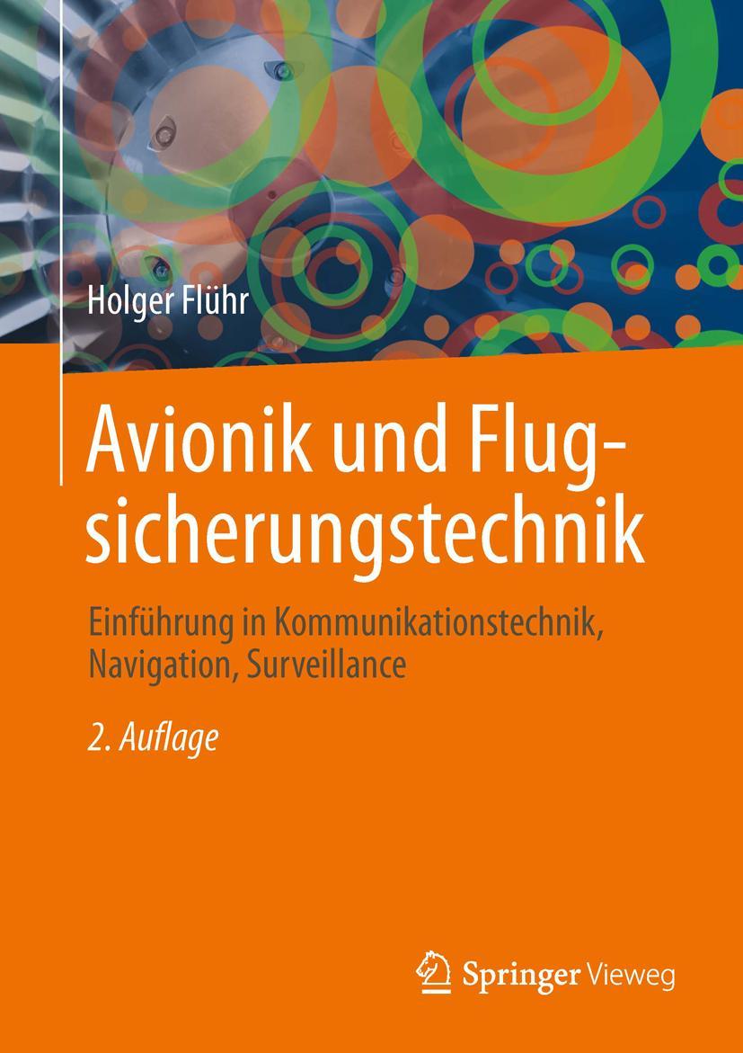 Avionik und Flugsicherungstechnik Holger Flühr