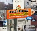 9783742300225 - Marc Steiner: Pfusch am Bau 2017 - Die schönsten Bausünden - Buch